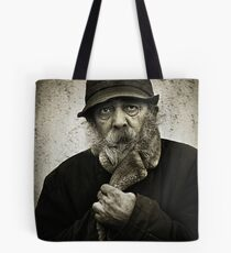 Road Behind Me II. Tote Bag