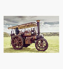 Marder of Andover Photographic Print