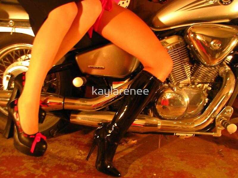 Legs Legs Legs by kaylarenee