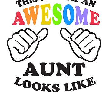 This Is What An Awesome Gay Aunt Looks Like by Cloud9hopper