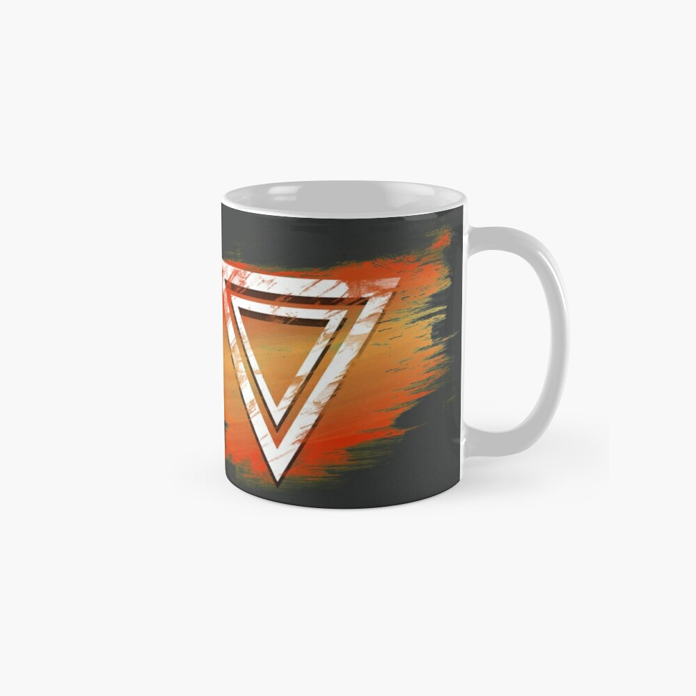 Jamon Paradigm Icon Mug