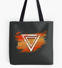 Jamon Paradigm Icon Tote Bag