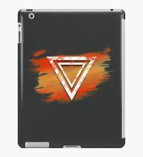 Jamon Paradigm Icon iPad Case/Skin