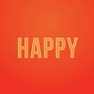 Happy by Jess Emery