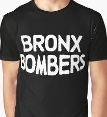 Bronx bombers Graphic T-Shirt