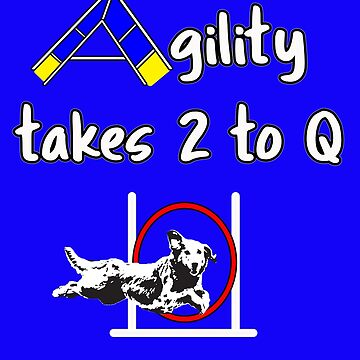 Golden retriever Agility by Just4doglovers