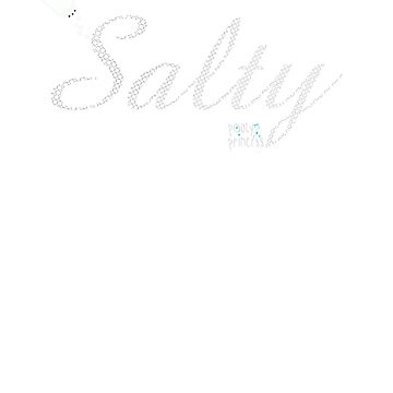 Salty by pouty princess by nophoto