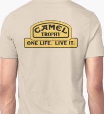 Land Rover Camel Trophy T-Shirt