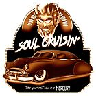 Soul Cruisin' with Tint by parkie