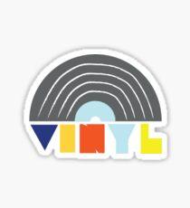 Record! Sticker
