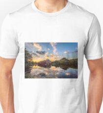 Bembridge Lagoons Boatshed T-Shirt