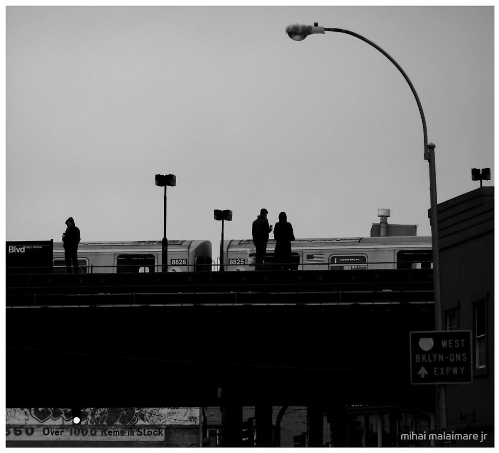 NY 06 by mihai malaimare jr