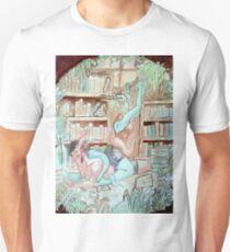 Tiefling love T-Shirt