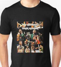GTA Conor McGregor T-Shirt