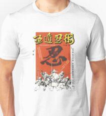 Five Element Ninjas T-Shirt