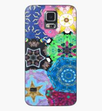 Funda/vinilo para Samsung Galaxy Coldplay