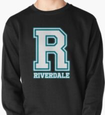 R- Riverdale Pullover