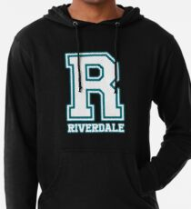 R- Riverdale Lightweight Hoodie