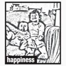 Happiness by Robert Burton