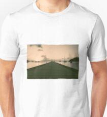 Sea Road T-Shirt
