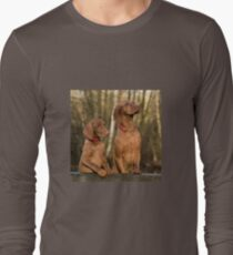 vizsla group T-Shirt