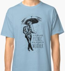 Andre in the Rain Classic T-Shirt