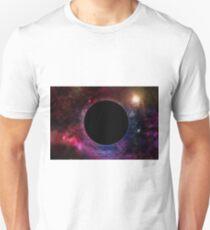 Universe Starscape Eclipse T-Shirt