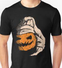 Pumpkin the Night T-Shirt