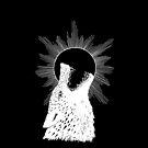 Skoll Chasing the Sun by Rachelle Skinner
