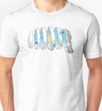 Cranial System Unisex T-Shirt