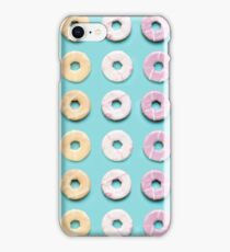 PARTY RINGS iPhone Case/Skin