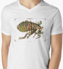 Whimsical Pop Botanical Flea #CreateArtHistory T-Shirt