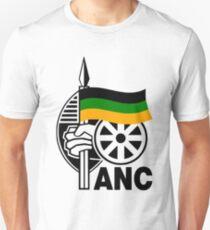 The African National Congress (ANC) Unisex T-Shirt