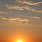 Reno Sunrise by CassPics