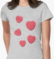 Lee's Love Hearts of Youth! T-Shirt
