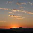 Reno at Dawn by CassPics
