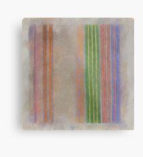 Lilac No. 2, Series 2 Metal Print