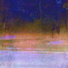 Lavender fields forever  by Stefanie Le Pape