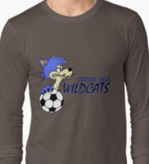 Shrub Oak Wildcats Team Shirt T-Shirt