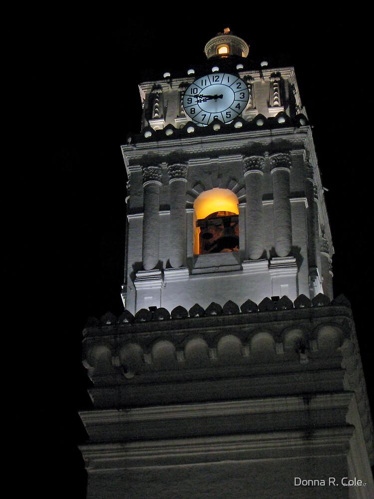 Clock Tower by alwaysdrc