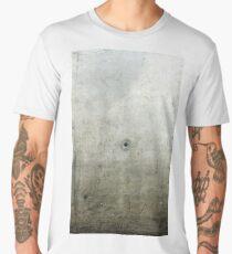 Smooth As Concrete Men's Premium T-Shirt