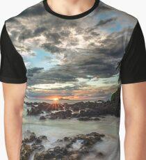 South Maui Magic Graphic T-Shirt