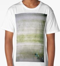 Nature Conquered The City Long T-Shirt