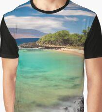 Little Beach Dream Graphic T-Shirt