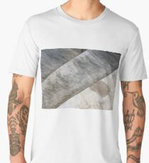 Nice Dirty Concrete Design Men's Premium T-Shirt
