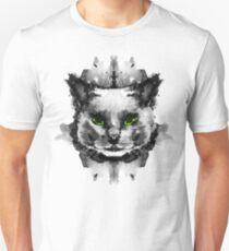 I SEE CATS - Rorschach test T-Shirt