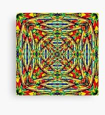 Pattern-530.1 Canvas Print
