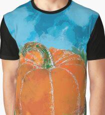 Pumpkin Painting  Graphic T-Shirt