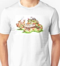 SNAKE BIRTHDAY T-Shirt