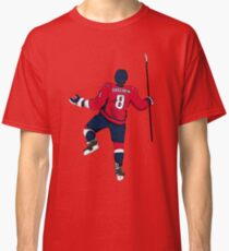 Great 8 (Red) Classic T-Shirt